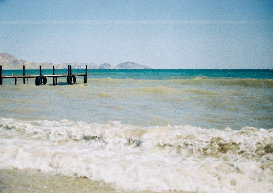 Koktebel seashore2
